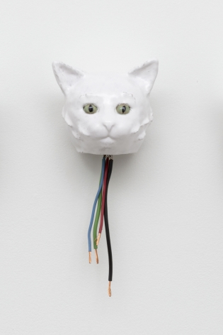 Celia Eberle, Automatic Cats (MOC), 2020