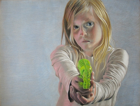 Shannon Cannings, Power Play II, 2014