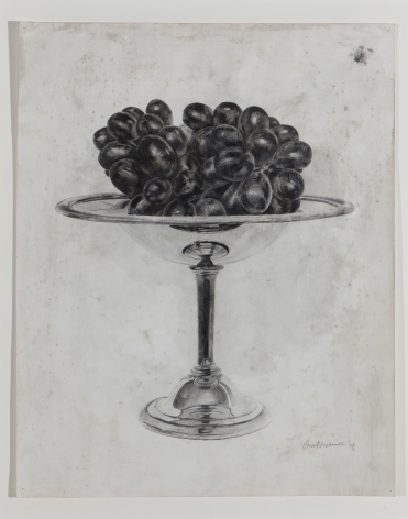 Paul Manes, Untitled( Grapes), 2014