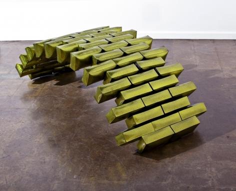 William Cannings, Bridged, 2009