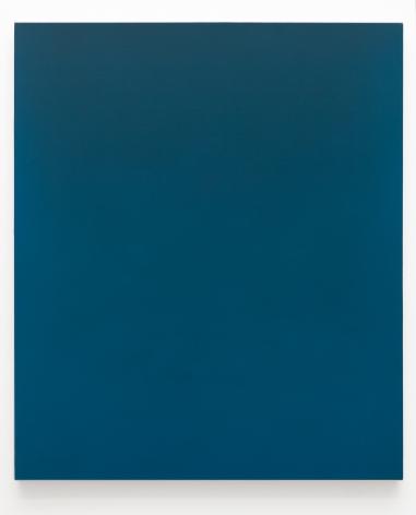 Kristen Cliburn, Invisible Mountain III, 2013