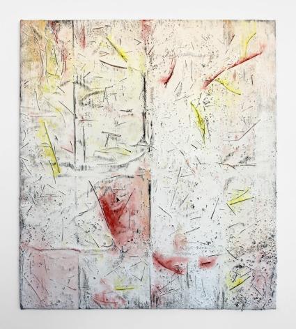 Anna Elise Johnson, Earthworks (Wildrose Road I), 2020