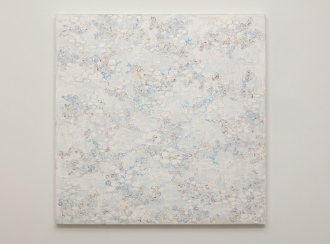 Charlotte Smith, Accumulations, 2019