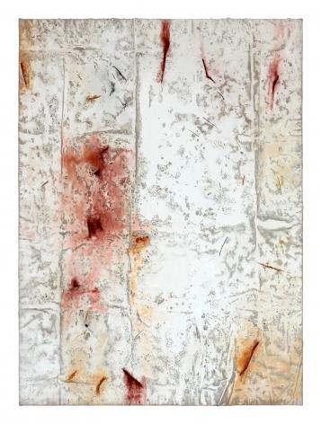 Anna Elise Johnson, Earthworks (Ranch Road 2810 I), 2021