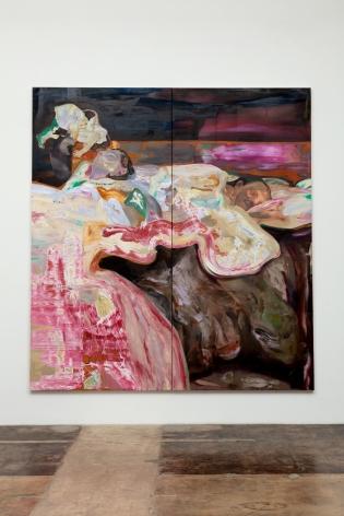 Joshua Hagler, Nocturne, 2020