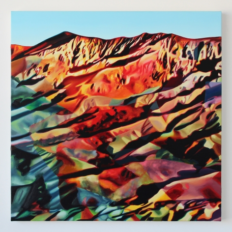 Anna Elise Johnson, Death Valley I, 2018