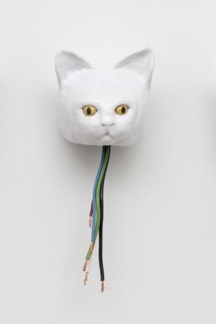 Celia Eberle, Automatic Cats (SIM), 2020