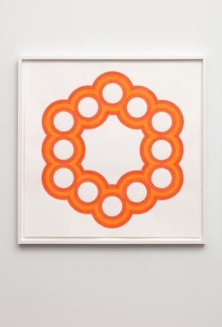 Robert Lansden, Wheel of Time 3, 2020