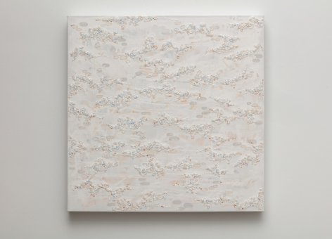 Charlotte Smith, Tidal Waves, 2019