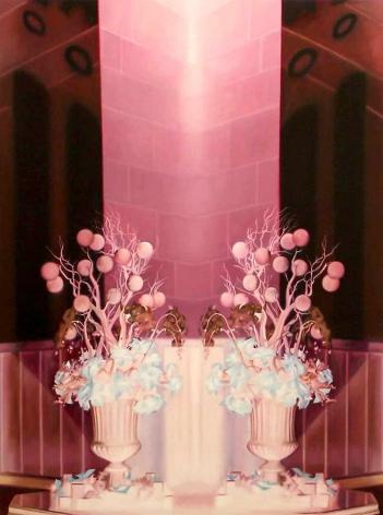Patti Oleon, Dark Bloom, 2013
