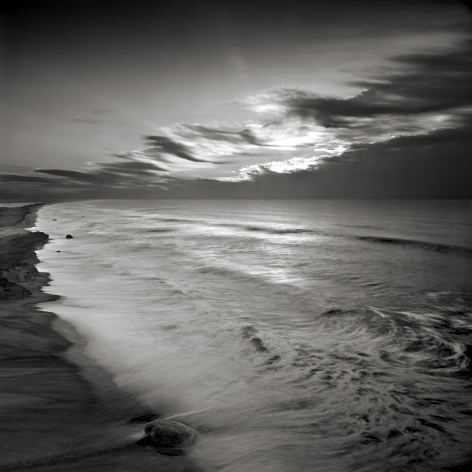 David Fokos, Cliff View I, Chilmark, Massachusetts 2008, 2008