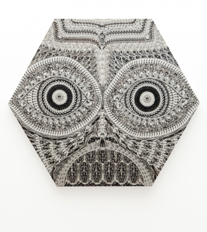 Patrick Turk, The Owls Are Not What They Seem, 2006