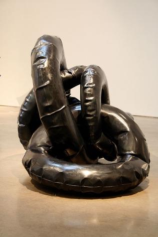 William Cannings, Grab, 2012