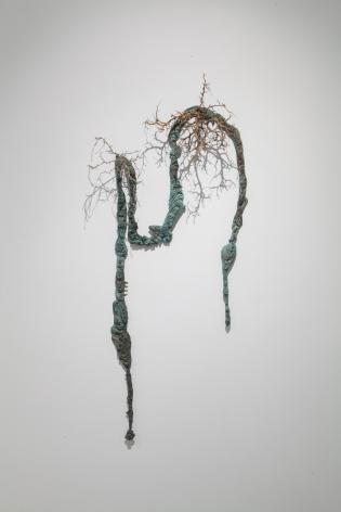 Harry Geffert (1934-2017), A Special Place, 2002