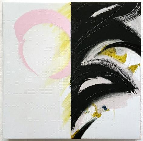 Tight, 2021, Oil on canvas
