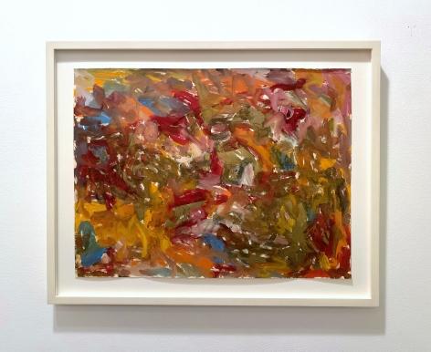 Untitled (73), 1961