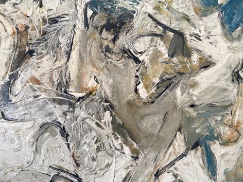 Detail of, Nicolas Carone