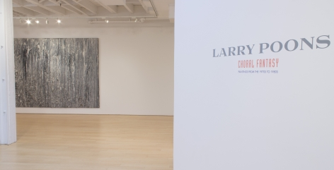 Larry Poons