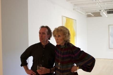 Luke and Francine Gray