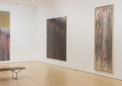 Larry Poons: Choral Fantasy