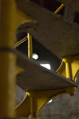 Interior view of Garfield Park Powerhouse.Photo: David Sampson