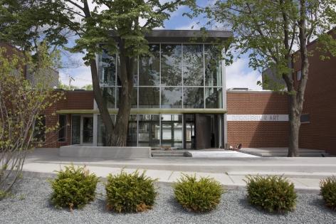 Dorchester Art and Housing Collaborative (DAHC)