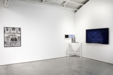 Installation View, Please recall to me everything you have thought of, 2019