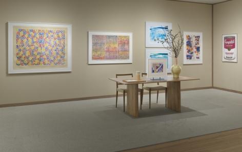 The ADAA Art Show, February 26 - March 1, 2020