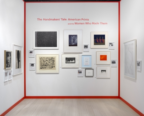 The Armory Show, March 5-8, 2020
