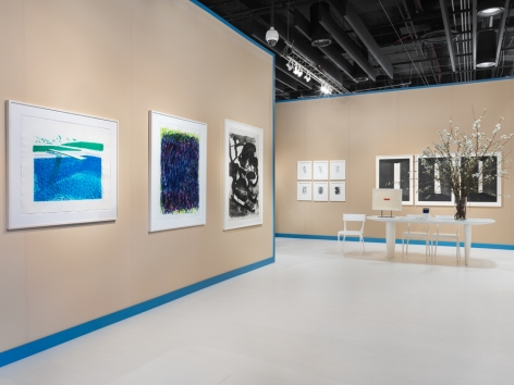 The Armory Show, March 6-10, 2019