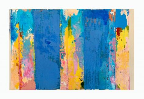 Joe Overstreet (1933-2019), Untitled, 1978