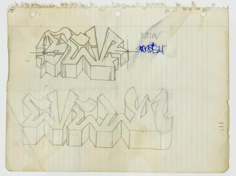 Dondi White, Bev, Evelyn, 1978