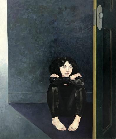 Daphne Mumford, Shadows, 1978