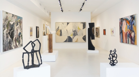 Montauk Highway II: Postwar Abstraction in the Hamptons