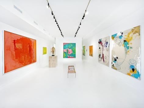 Group Exhibition | East Hampton
