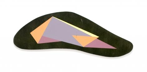 Carl Pickhardt (1908 - 2004), Abstraction #469, 1974