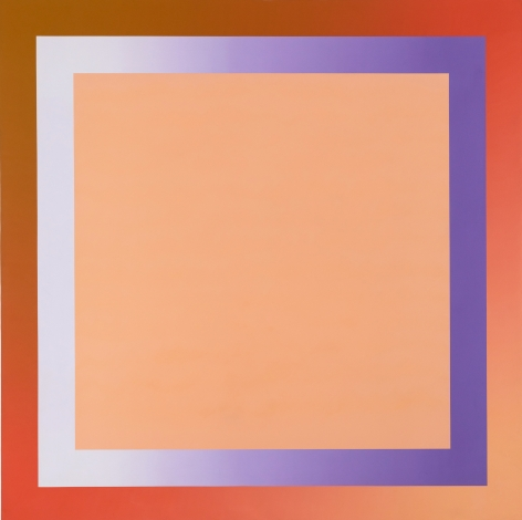 Michael Boyd, Volcano, 1971
