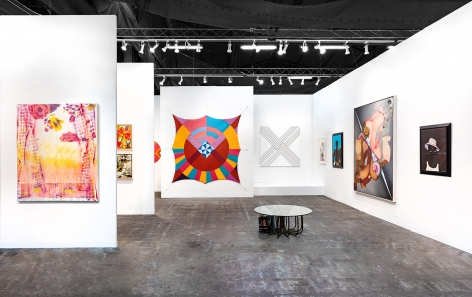 The Armory Show | Pier 90 and 94