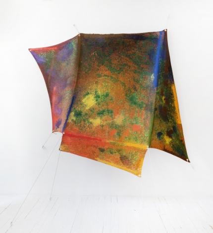 Joe Overstreet (1933-), Untitled, 1972