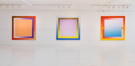 Michael Boyd, That's How the Light Gets In: 1970 – 1972