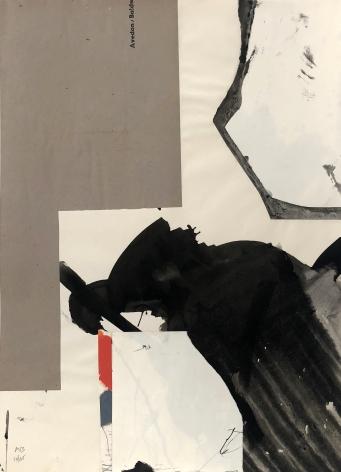 Michael Boyd, Untitled, 1965