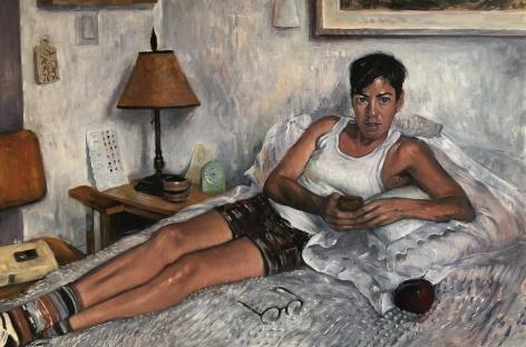 Delia Brown ,