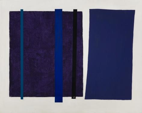 Kyle Morris (1918-1979), Fall Winter Series '64 No. 6, 1964