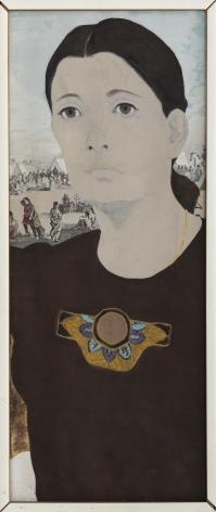 Marcia Marcus, Kitty II, 1971