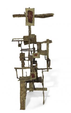 Ibram Lassaw, Untitled, c.1966