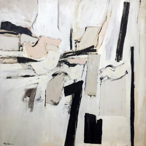 Kyle Morris (1918-1979), '61 Fall-Winter Series No. 7, 1961