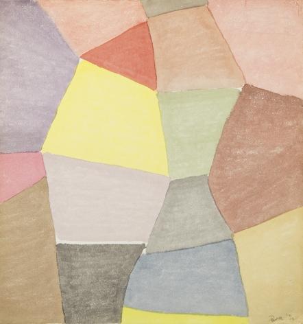 Philip Pavia (1911 - 2005), Untitled, 1950