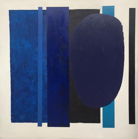Kyle Morris (1918-1979), Fall-Winter Series '64 No. 13, 1964