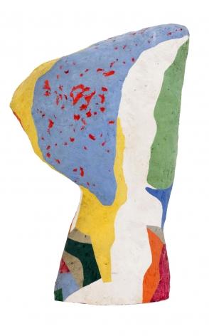 Sidney Geist, Untitled, 1960