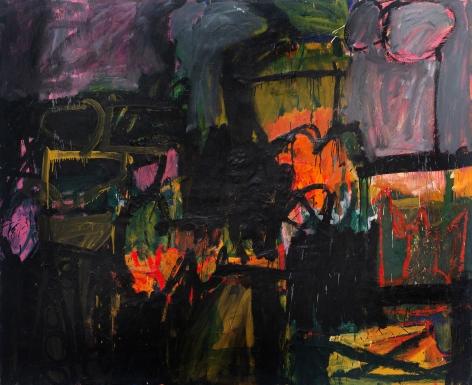 Joe Stefanelli (1921-2017), Occasion, 1957